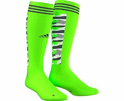 Adidas Id Hockey Socks Solar Green