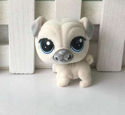 Littlest Pet Shop LPS Toys Rare Children gift    wK + 90