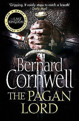 The Pagan Lord (The Last Kingdom Series, Book 7) by Bernard Cornwell (Paperback,