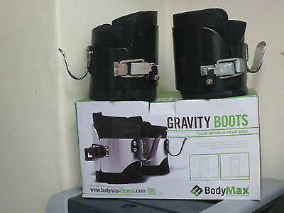 BodyMax Gravity (Inversion) Boots - Hardly used