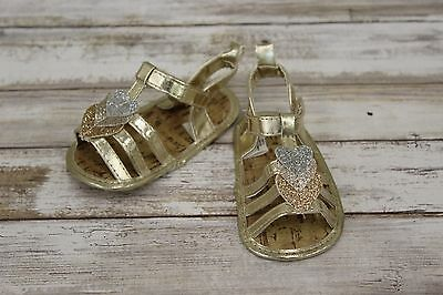 3cf30c845302 NWT GIRLS RISING STAR Leopard Print Shoes! Size 2 6-9 Months Cute FS ...