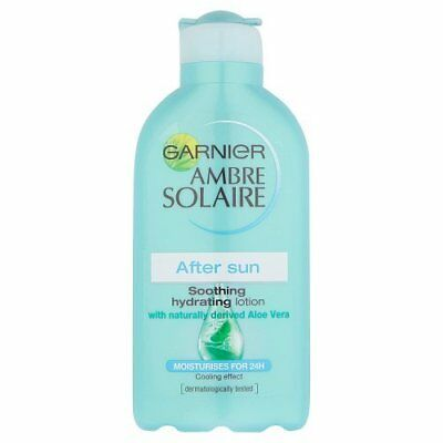 Ambre Solaire After Sun Lotion 200ml