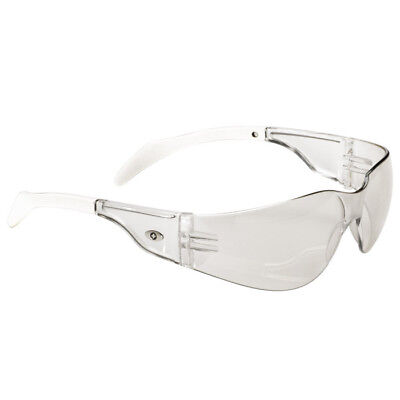 Swiss Eye Sportbrille Outbreak S white/clear