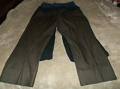 Women's Capris Lot Of 3 Different Brands Size 14