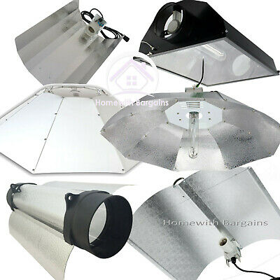 OMEGA LIGHTING Parabolic Reflector, Cool Tube, Square Air-Cooled