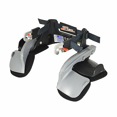 Z-Tech Series 4A SFI 38.1 Head and Neck Restraint - Adjustable Sizing