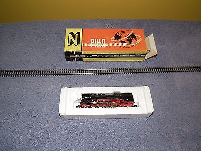 N scale, Piko Steam Locomotive BR65
