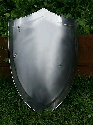 Medieval Heater Shield