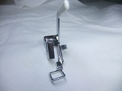 Free Motion Darning, Quilting, Embroidery Foot - Low Shank Singer, Brother, Elna