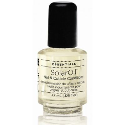 CND Solar Oil Nail & Cuticle Conditioner - 3.7ml Bottle!!!