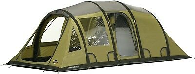 Hi Gear Rock 4 Tent Complete Camping Set Up 163 230 00
