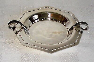 Forbes Silver Plated Small Tray (Canada) 1413