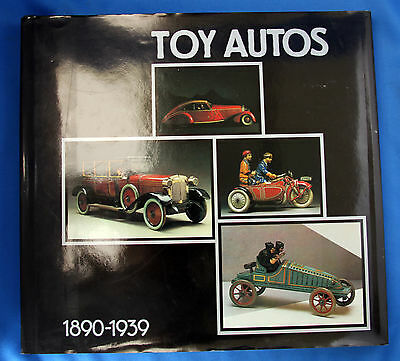 TOY AUTOS 1890-1939 - The Peter Ottenheimer Collection