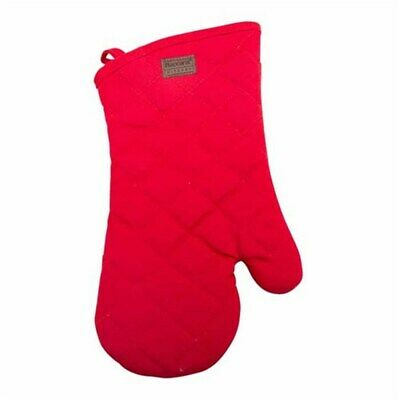 New Baccarat Kitchen Oven Glove Red