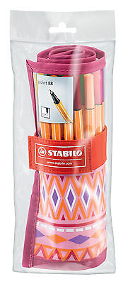 Stabilo Point 88® Rollerset FESTIVAL SPIRIT 8825-062 8825-061