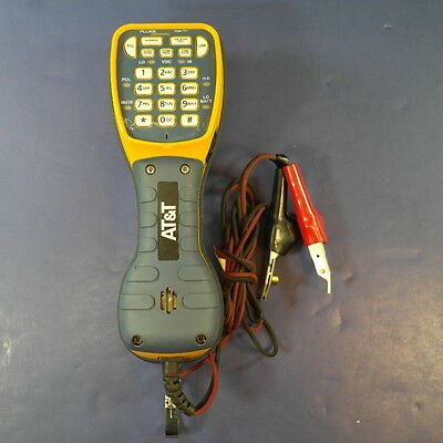 Fluke Networks TS44 Pro, Good Condition