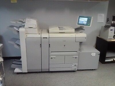 Used Canon Image Runner 7095