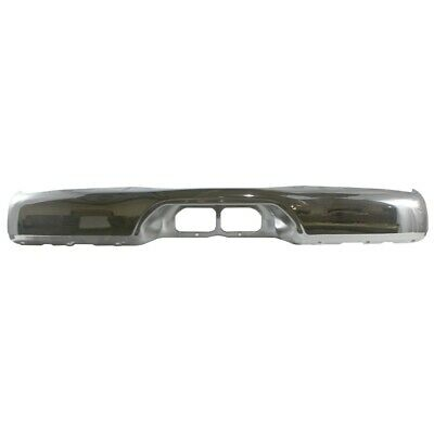 AM New Rear Step Bumper Assy For Toyota Tundra CHROME TO1103116 R:408900