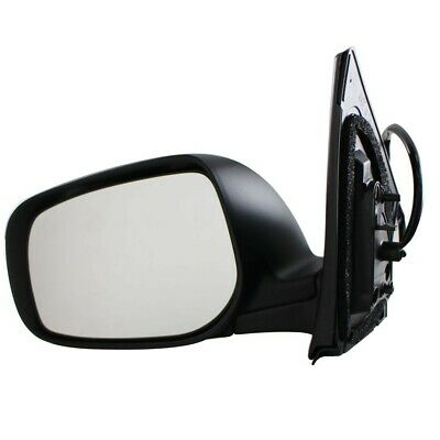 AM Front,Left Driver Side LH DOOR MIRROR For Toyota Corolla VAQ2 TO1320249