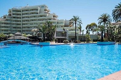 **SALE ** Freehold Timeshare 1-Bed Flat for Sale in MALAGA.