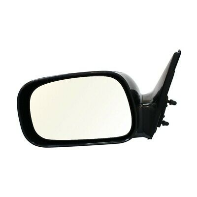 AM Front,Left Driver Side LH DOOR MIRROR For Toyota Camry SMOOTH VAQ2 TO1320168