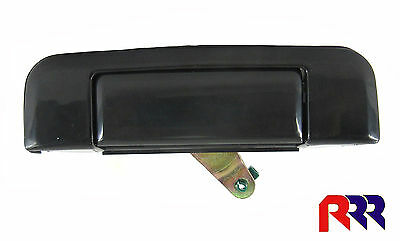 TOYOTA Hilux 88-14 Tail Gate Tailgate Handle -BLACK