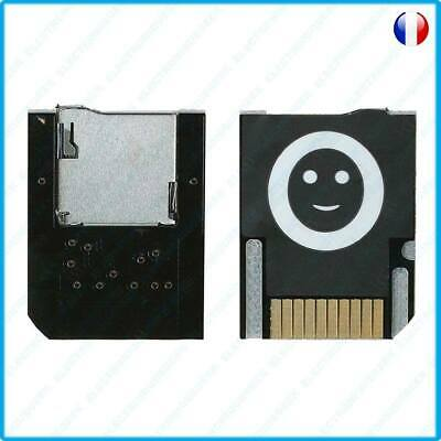 sd2vita carte memoire ps vita memory card adapter vers micro sd Henkaku - PROMO