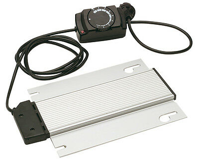 Piazza Effepi - Heater electric for chafing dish with thermostat