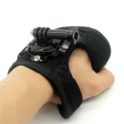 Hand Strap 360 Mount for GoPro -  Accessories for GoPro - Sold From Australia