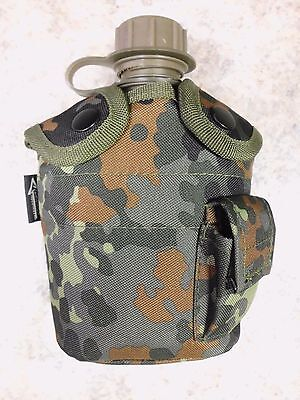 Gi Field Bottle With  Iso Cover