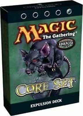 Magic the Gathering MTG 8th Edition Core Set Expulsion Theme Deck by Wizards