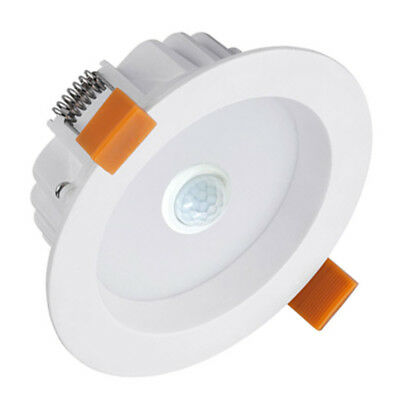 NEW CLA MOTION 10w LED DOWNLIGHT WITH PIR MOTION SENSOR