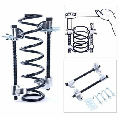 2 Heavy Duty Coil Spring Strut Compressor Remover Installer Suspension Tool Ca