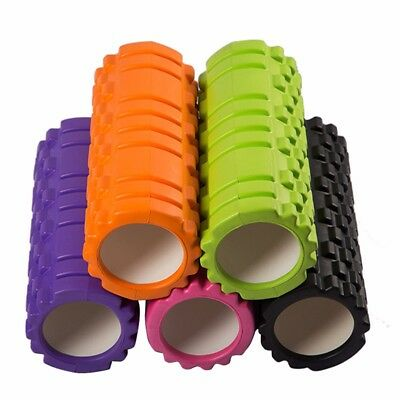 Foam Roller for Physical Therapy,Tissue Massage Fitness Gym Yoga Pilates Sports