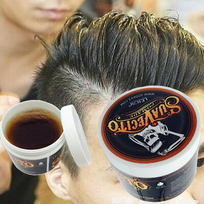 Suavecito Firme Hold Pomade 4oz (113g) Strong Hold Hair Styling Pomade New