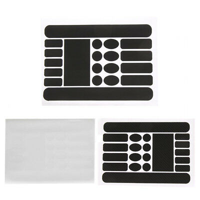 MTB Bike Chainstay and Frame Scratch Protector Bicycle Protective Sticker Paster