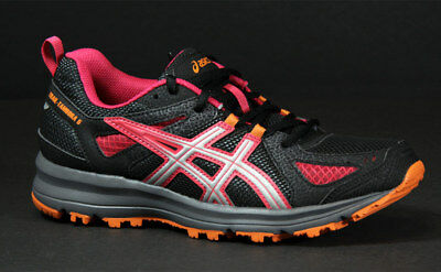 asics Trail-Tambora 5 T687N-9793 Womens Trainers~Running~UK 4 , 5 & 5.5 ONLY