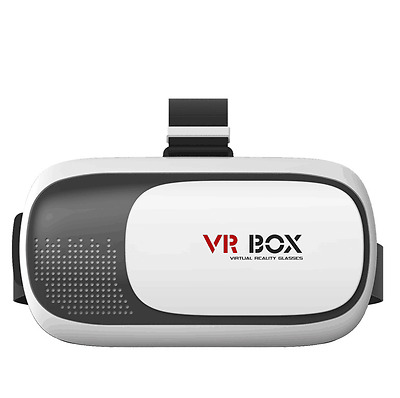 Touch VR glasses mobile phone 3D virtual reality glasses