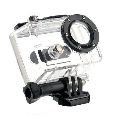 Skeleton Protective Side Opening Housing Case Cover for Gopro HD Hero 2 1 Camera
