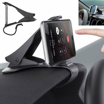 Bakeey ATL-2 NonSlip 360° Rotation Dashboard Car Mount Holder for iPhone iPad S
