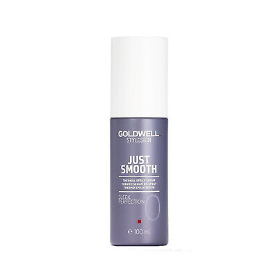 Goldwell Stylesign Just Smooth Thermo Spray Sleek Perfection Hitzeschutz 100 ml