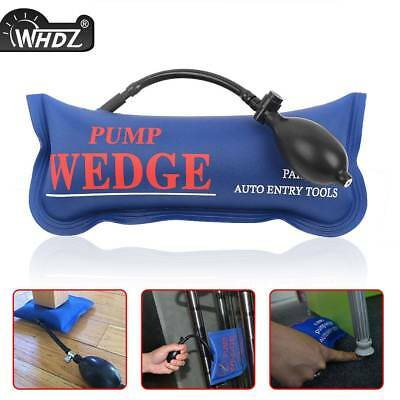 PDR Air Wedge Alignment Tool Inflatable Shim Air Cushioned Powerful Hand Pump