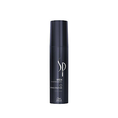 Wella SP Men Defined Structure Styling Creme mittlerer Halt 100 ml
