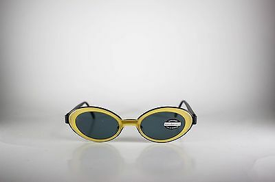 Roccobarocco col. 80 9312 Made in Italy CE Women's 50-21 Vintage Sunglasses