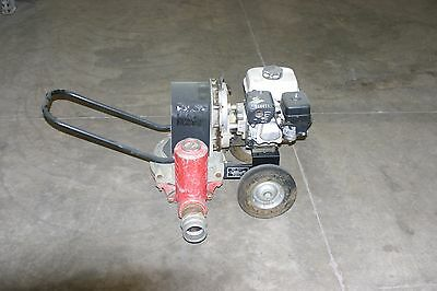 "MultiQuip 3"" Diaphragm Pump MQD3H"