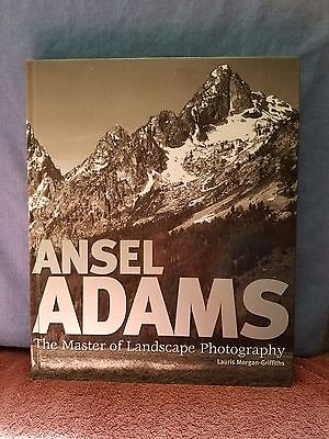 Ansel Adams ~~ The Master Of Landscape Photography ~~ Free Shipping!!