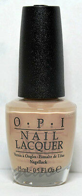 OPI Nail Polish Lacquer Coconuts over opi 15 ml / 0.5 oz