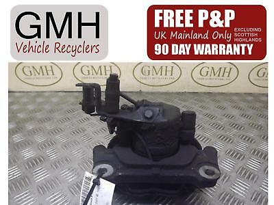 Audi A4 1.9 Diesel Right Driver O/s Front Brake Caliper (Abs) 2 Pin 2001-2005©