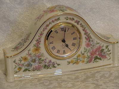 LENOX The Constitution Clock Limited Edition with new batteries
