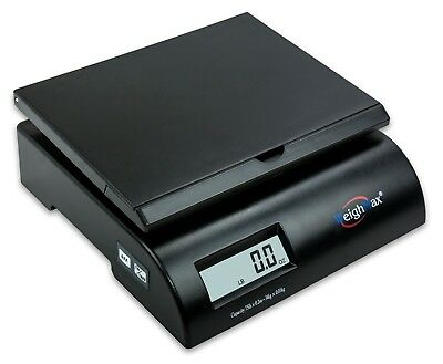 Digital Postal Scale Electronic Accurate For Weighing Both Letters and Packages